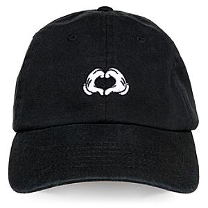 Mickey Mouse Glove Cap For Adults - Mickey Mouse Gifts
