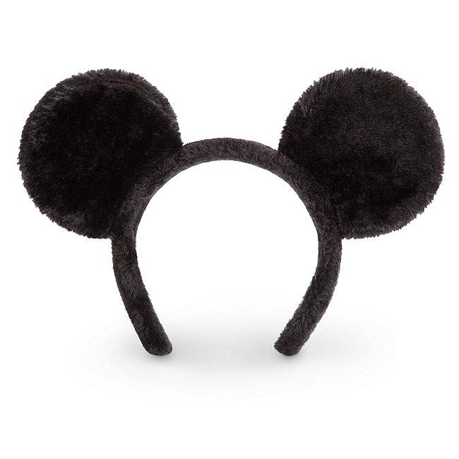 Image of Cerchietto uomo orecchie Topolino Disney Store