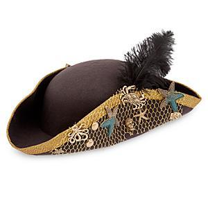 Chapeau de déguisement pour enfant Uma, Disney Descendants2