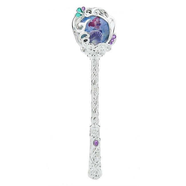 Image of Bacchetta luminosa Principessa Ariel Disney Store