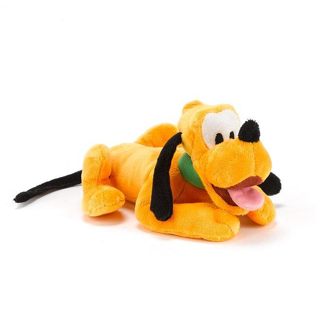 Mini peluche Pluto 20 cm
