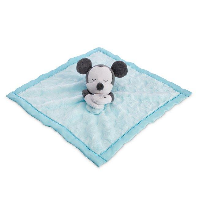 Doudou-Peluche Mickey mouse