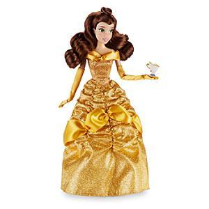 Belle klassisk docka