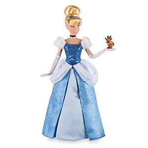 Bambola classica Cenerentola