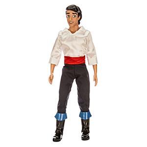 Prinz Eric – Klassische Puppe