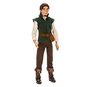 Bambola classica Flynn, Rapunzel - L'intreccio della torre