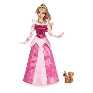 Aurora Classic Doll, Sleeping Beauty - Sleeping Gifts