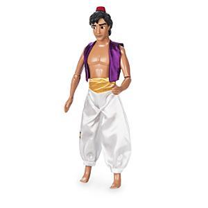 Aladdin Classic Doll - Aladdin Gifts