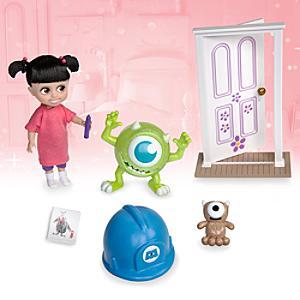 Disney Animators' Collection - Spielset Buh Puppe mini