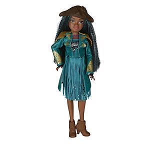 Muñeca de Uma en la Isla de los Perdidos: Los Descendientes 2