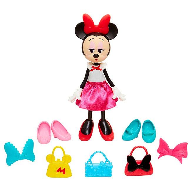 Image of Set da gioco accessori moda Minni