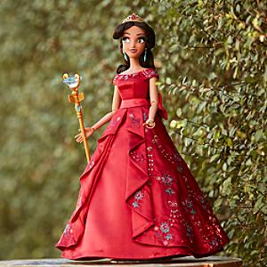 Limited Edition Elena of Avalor Doll - Elena Of Avalor Gifts