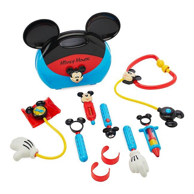 Disney Store mallette de docteur mickey