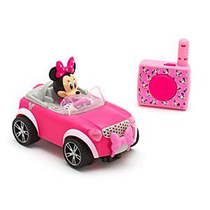 Mimmi Pigg fjärrstyrd bil
