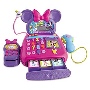 Minnie Mouse Electronic Cash Register - Electronic Gifts
