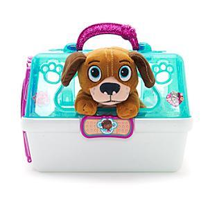 Doc McStuffins Puppy Pet Carrier - Doc Mcstuffins Gifts