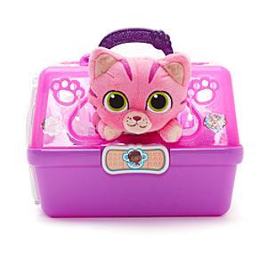 Doc McStuffins Kitten Pet Carrier - Doc Mcstuffins Gifts