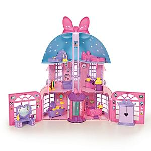 Minnie Mouse Playhouse - Playhouse Gifts