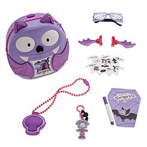 Vampirina Backpack and Accessories Playset - Accessories Gifts