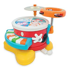 Mickey Mouse 4-in-1 Activity Band Stand - Mickey Mouse Gifts