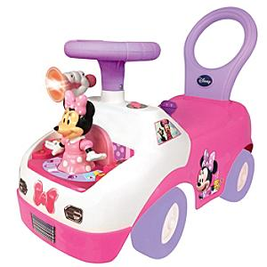 Minnie Mouse Dancing Ride-On - Dancing Gifts