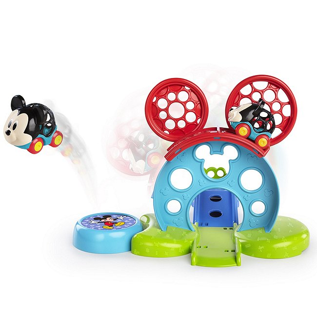 Coffret Mickey mouse bounce around