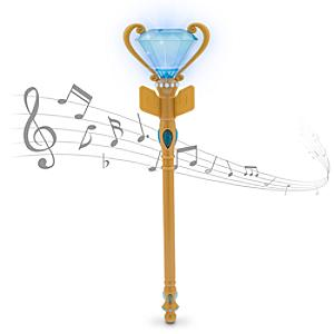 Elena of Avalor Light-Up Sceptre With Sound - Elena Of Avalor Gifts