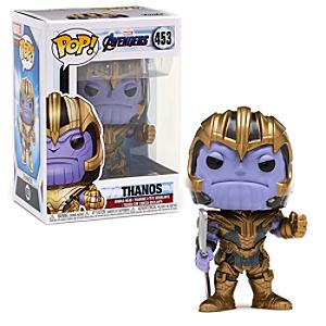 Funko - The Avengers: Endgame - Thanos - Pop! Vinylfigur
