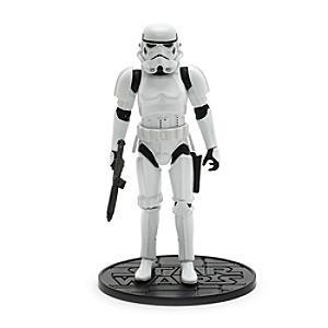 Imperial Stormtrooper Elite Series Die-Cast Figure, Rogue One: A Star Wars Story