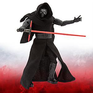 Star Wars: Das Erwachen der Macht - Hochwertige Kylo Ren Actionfigur
