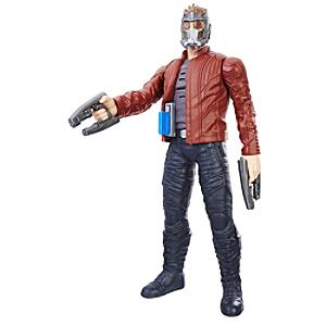 Electronic Music Mix Star-Lord Figure, Guardians of the Galaxy Vol. 2 - Electronic Gifts