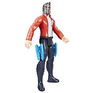 Figurine Star-Lord 30cm série Titan Hero, Gardiens de la Galaxie
