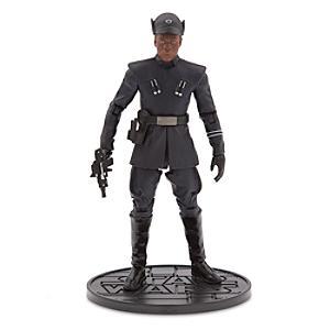 Star Wars: Elite Series Finn Action Figure