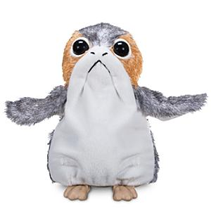 Porg Electronic Toy, Star Wars: The Last Jedi - Electronic Gifts