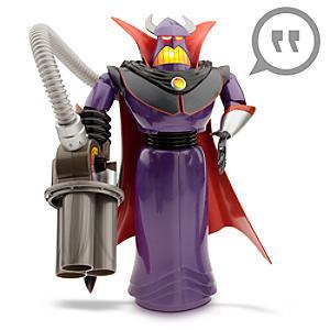Figurine parlante Empereur Zurg 38cm, Toy Story