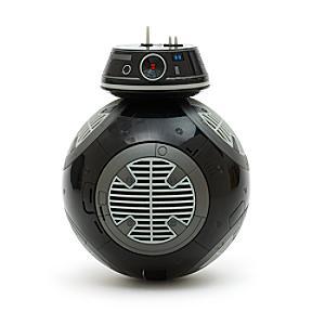BB-9E Talking Action Figure, Star Wars: The Last Jedi - Talking Gifts