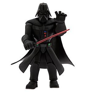 Star Wars Toybox Darth Vader Action Figure - Darth Vader Gifts