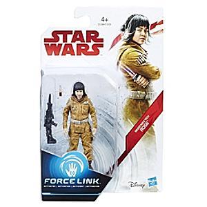 Star Wars Resistance Tech Rose Force Link Figure - Star Wars Gifts