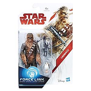 Figurine rugissante de Chewbacca, Star Wars: Forces du destin