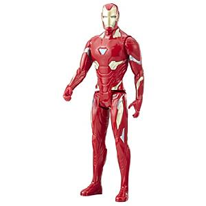 Iron Man Titan Hero Power FX Action Figure - Iron Man Gifts