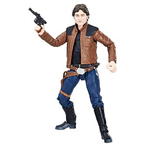 Han Solo 6''Action Figure