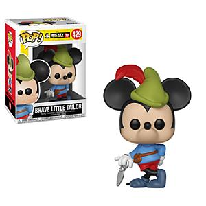 Funko Mickey Mouse Brave Little Tailor Pop! Vinyl Figure