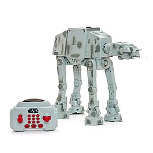AT-AT U-Command With Remote Control - Remote Control Gifts