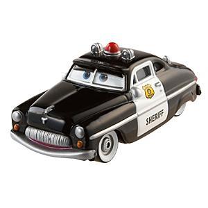 Disney Pixar Cars - Sheriff Die Cast