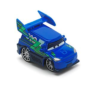 Disney Pixar Cars DJ Die-Cast - Dj Gifts