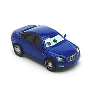 Disney Pixar Cars - Manny Roadriguez Die Cast