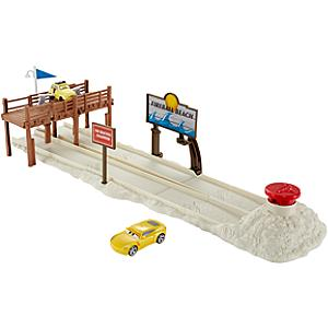 Disney Pixar Cars 3 Fireball Beach Track Set - Track Gifts