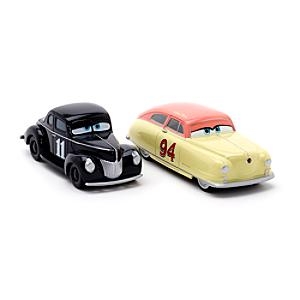 Louise 'Barnstormer' Nash and Junior Moon Die-Casts, Disney Pixar Cars 3 - Disney Cars Gifts