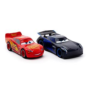 Lightning McQueen and Jackson Storm Die-Casts, Disney Pixar Cars 3 - Disney Cars Gifts