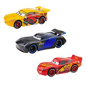 Disney Pixar Cars 3 Florida 500 Die-Cast Set - Disney Cars Gifts